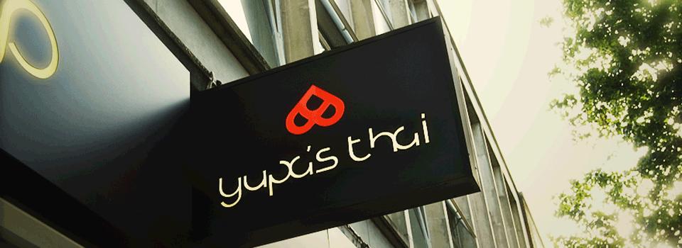 Yupa's Thai Id | Yupa's Thai | Makemark