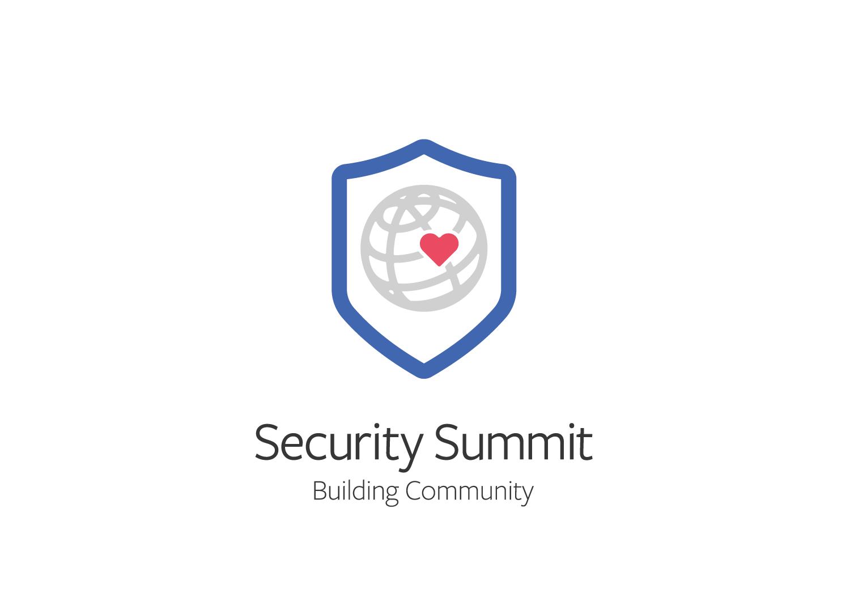 Facebook Security Summit Branding and Signage | Facebook | Makemark