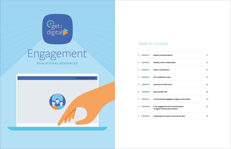 Get Digital Toolkits | Facebook | Makemark