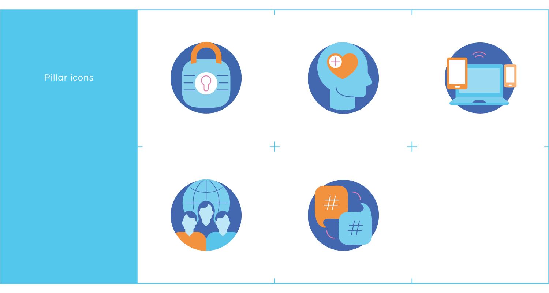 GetDigital Logo & Icons   Facebook   Makemark